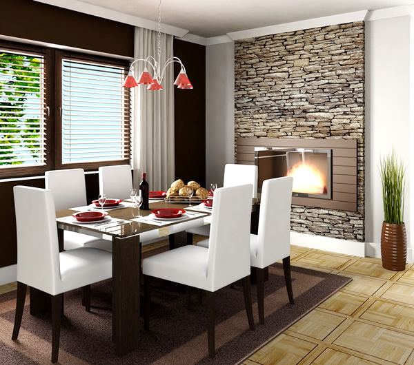 jalousie wohnzimmer:Jalousien für Sicht- & Sonnenschutz in Wohnräumen und Büros